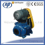 Zjr horizontale freitragende in hohem Grade abschleifende Mininng Pumpe