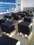 Sistema de energia solar residencial do sistema interno do painel solar
