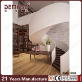House (DMS-1038)를 위한 나무로 되는 Spiral Staircase