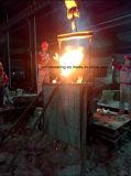 Plaque de broyeur de maxillaire pour l'industrie minière