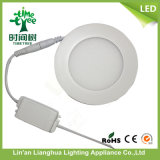 3W 6W 9W 12W 16W 18W 24W Round Square LED Ceiling Panel, LED Panel Light