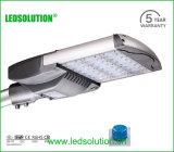 100W LED Street Lamp 의 UL 세륨 RoHS Certificate LED Road Light