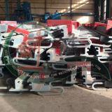 Edelstahl-Ausdehnungsverbindung vom China-Hersteller