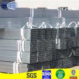 Tubo soldado ERW estructural HDG RHS para la Construcción