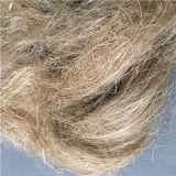 papel da fibra do cânhamo de fibra da juta da fibra do sisal de 3-20cm/toalha/edifício/artes e ofícios da lavagem