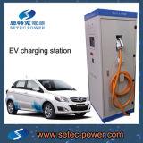 Chargeur à la maison environnemental économique rapide de la station de charge de C.C EV