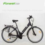 Kurbel-Motorelektrisches Fahrrad mit Rahmen-Batterie (TDB07Z)