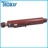 China-Hydrozylinder für Hebevorrichtung und Schlussteil