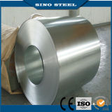 Bobine en acier galvanisée plongée chaude de bobine de Gi de qualité de Dx51d
