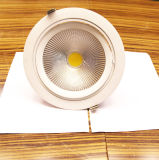 Triac Dimmable LED Down Light 25W met Ce RoHS Dali