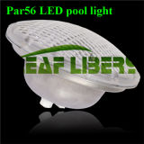 Fountain Piscine를 위한 54W RGB PAR56 LED Swimming Pool Light 12V IP68 18 LED Outdoor Lighting Underwater Pond Lights