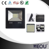 Proyector LED 100W IP65 6500k Blanco Frio
