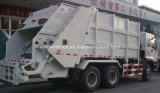 Sinotruk Brand Compactor Garbage Truck/Suction Truck с 10tons