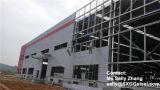 Gruppo di lavoro Pre-Costruito della costruzione dell'acciaio per costruzioni edili