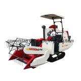 Reis und Weizen Mähdrescher mit hydraulischem Getriebe