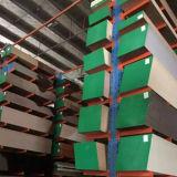 Le placage de Wenge de taille de 4*8 pi a conçu le placage reconstitué par placage