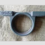 Pezzi meccanici del cuscinetto del blocchetto di cuscino (P209) d'acciaio