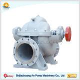 Pompe à eau fendue horizontale de cas de double aspiration de série de QS
