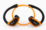 Fone de ouvido Handsfree do OEM Bluetooth do rádio dos acessórios do telefone móvel com o Mic para Smartphone