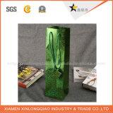 Sacco di carta di migliori prezzi di alta qualità dell'OEM di disegno di Fency con la maniglia