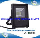 Прожектор /SMD СИД светов потока ватта SMD5730 СИД надувательства USD4.15/PC 10W Yaye 18 горячий полный с Ce/RoHS/2 лет гарантированности