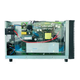 UPS en línea 3kVA del surtidor de China con la batería externa