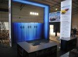 Cabines d'objet exposé faites sur commande de qualité