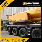 Zoomlion 상표 160ton Qy160k 트럭 기중기 가격