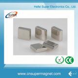 N52 Ni die de Permanente Gesinterde Magneet van de Blokken van het Neodymium met een laag bedekken