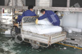 Hersteller-Block-Eis-Maschine Shanghai-nicht Guangzhou