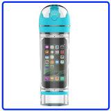 бутылка воды мобильного телефона 480ml пластичная (R-1195)