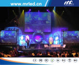 480*480mm Aluminum Sterben-Casting Rental P6mm Indoor Full Color LED Display für Advertizing