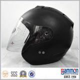 Especial refrigerar o capacete aberto da motocicleta da face para os jovens (OP208)