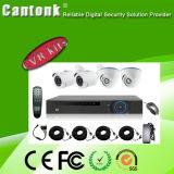 Mini kit della macchina fotografica DVR del CCTV HD-Cvi di Dahua P2p 960p (CK-CVR5104DM3)