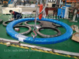 Nachlaufen Bearing für Conveyor/Crane/Excavator/Construction Machinery Gear Ring From 200mm To5000mm From Wanda