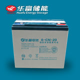 12V 20ah Solar Use Piombo-Acid Battery