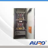 Dispositivo d'avviamento molle di CA dell'azionamento del motore centrale a tre fasi di tensione per il compressore