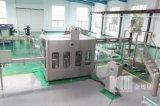 Garrafa de água automática máquina 3 in-1 tampando de enchimento de lavagem