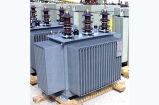 Распределительный трансформатор дополнительного трансформатора трансформатора обслуживания станции
