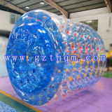 Раздувной шарик воды сини PVC/TPU/шарик воды цветастый/раздувной шарик пляжа