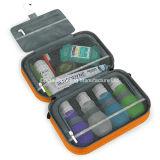 デザイナーナイロンハング旅行洗面所の袋の装飾的な洗浄洗面用品袋