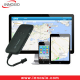 Echt - tijdGSM/GPRS Car Vehicle GPS Tracking Device voor Ios/Android