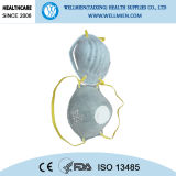 Schützende Atemschutzmaske der Qualitäts-En149 Ffp1