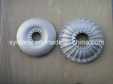 Aluminiumrad-Nabe mit CNC-maschinell bearbeitenprozeß