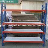 Estantes del almacén de la estructura de acero de la alta calidad (YD-S026)