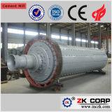 100-2000 tonne par unité de meulage de scories de ciment de jour
