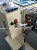 Aanhangwagen/de Plastic Katoenen van de Riem Scherpe Machine van de Riem/