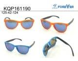 Kqp161190円形フレームの子供のサングラスメンズ様式