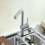 Retirar o Faucet e o misturador da cozinha com bronze