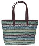 熱い販売普及したイタリア様式のショッピング旅行余暇浜袋